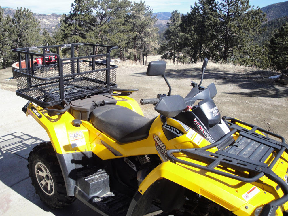 Polaris atv accessories 14